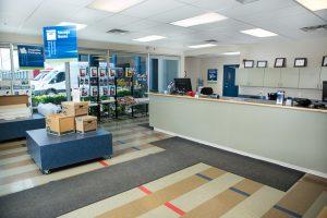 Calgary East Sunridge - Office
