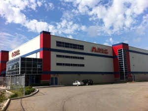 Self Storage Calgary Glenmore