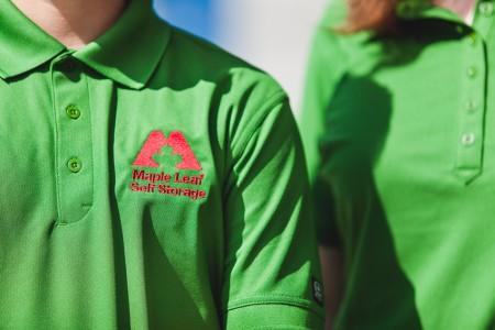 Maple Leaf Ambassadors