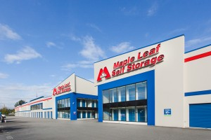 Self Storage Port Coquitlam