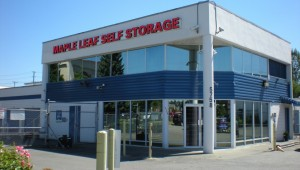 Self Storage Langley Surrey