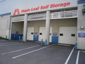 Self Storage Vancouver
