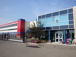 Self Storage Calgary Sunridge