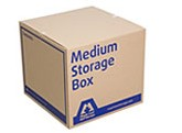 Self Storage Boxes