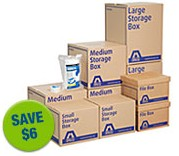 Student Self Storage Boxes Discount