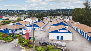 Coquitlam Lougheed Self Storage