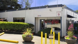 Burnaby Self Storage
