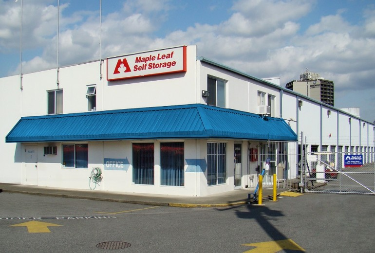 Richmond Self Storage