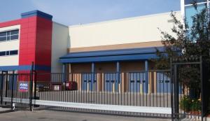 Calgary Self Storage Sunridge Mall