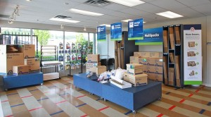 Coquitlam Self Storage Boxes