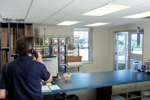 Calgary North West Royal Vista - Office