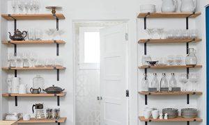 Clutter Free Ideas - Kitchen