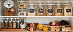 Purging Your Pantry