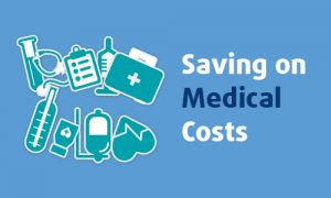downsizing - save on medical