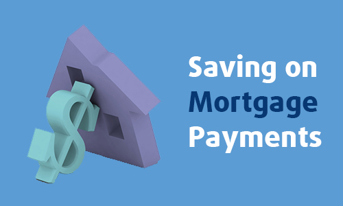 downsizing - save on mortgage