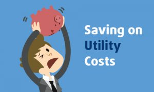 downsizing - save on utility