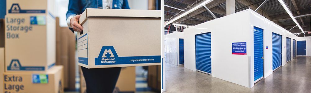 Make the most of your storage unit