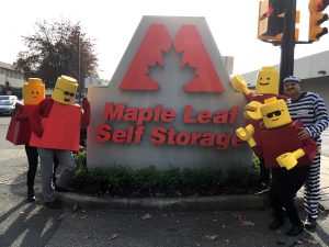 Maple Leaf Storage Halloween 2017_6