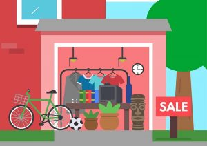 The Newbie's Guide to Yard Sales