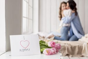 4 Free Ways to Pamper Mom on Mother's Day