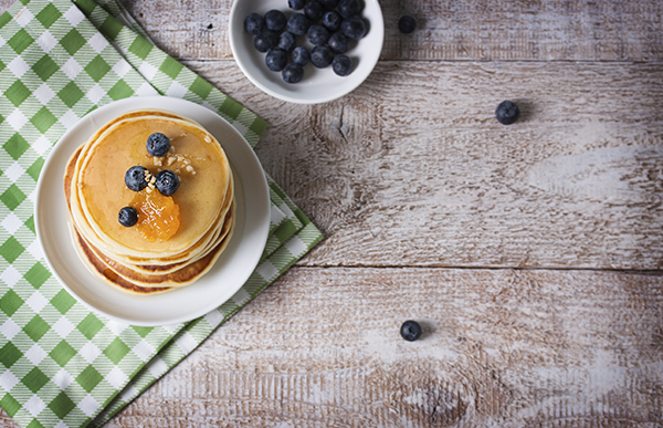 How To Host The Perfect Stampede Pancake Breakfast